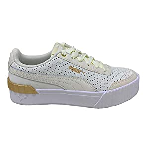 PUMA Womens Carina Lift Sneaker