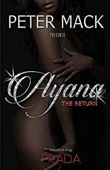 Ayana: The Return by [Mack , Peter ]
