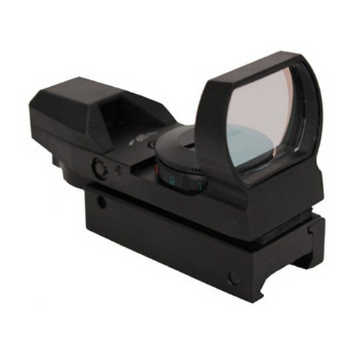 picture of Multi Red & Green Reflex Sight
