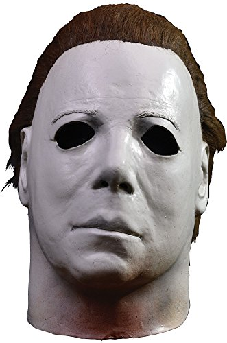 Scary Two Person Halloween Costumes - UHC Men's Halloween II Michael Myers
