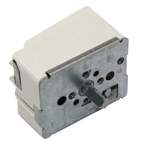 - Frigidaire 316436000 Range Surface Burner Element Switch 1324523 1250-1500W 240V