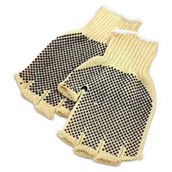(Memphis Kevlar Cut Resistant Fingerless Gloves)