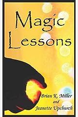 Magic Lessons Paperback