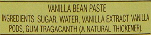 vanilla extract 4 oz - 7