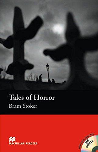 Tales of Horror: Lektüre mit Audio-CD (Macmillan Readers)