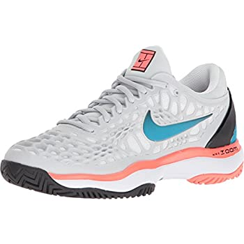 e76129b8c3928 Amazon.com | Nike WMNS Air Zoom Cage 3 Hc Womens 918199-046 Size 6 ...