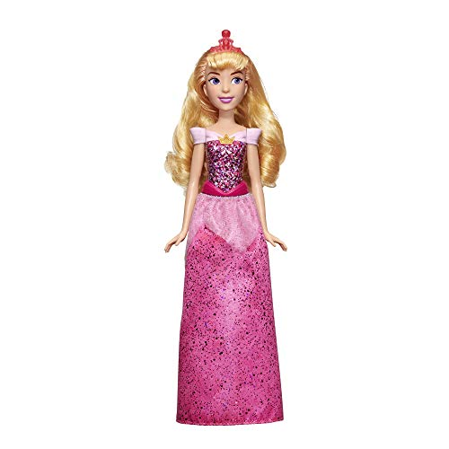 Disney Princess Shimmer Aurora Fashion Doll -