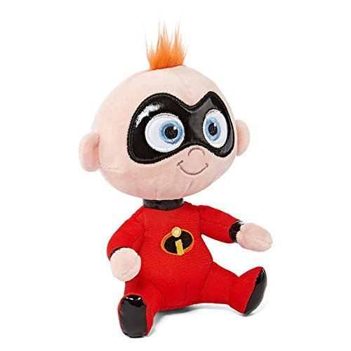Disney Incredibles 2 Plush Jack Jack]()