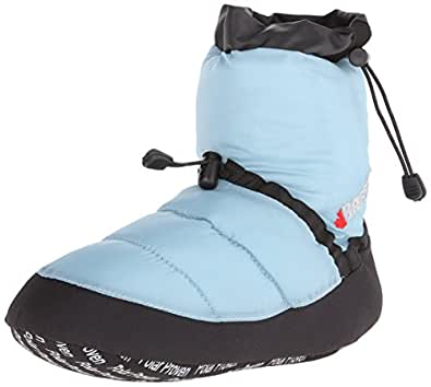 Baffin Base Camp Insulated Bootie,Dusk,XX-Large