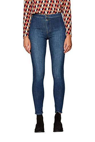 Medium Wash blue Donna Skinny 902 Esprit Blu Edc Jeans By Wc0q8CCPw