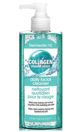 Dermactin-TS Collagen Daily Facial Cleanser