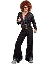 9468 Disco Stud Adult Costume