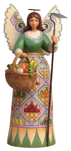 Enesco Heartwood Gardening Figurine 9 5 Inch