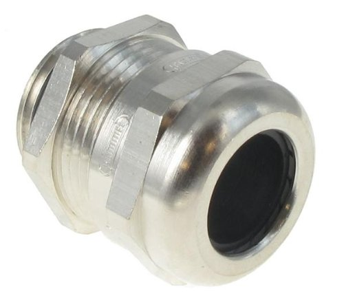 HARTING 19 00 000 5084 CABLE GLAND METAL