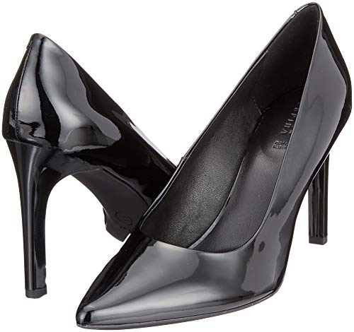 black Donna Nero Tacco Geox D Faviola Scarpe C Con C9999 B8Y0q