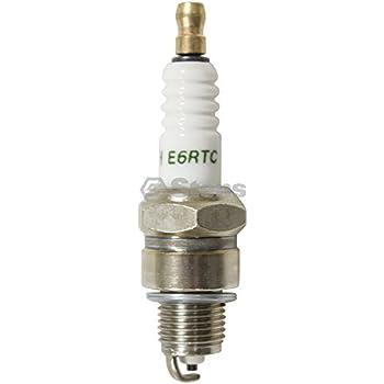 Spark Plug / Torch E6RTC / Stens 131-083