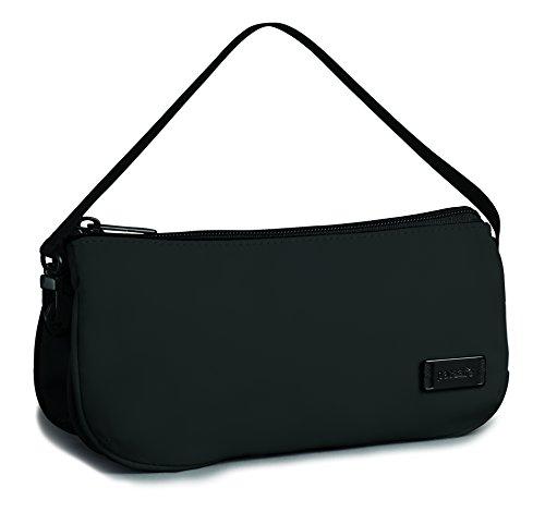 Pacsafe Luggage Citysafe 75 GII Purse, Black