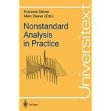 Nonstandard Analysis in Practice (Universitext)