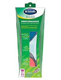 Dr. Scholl's Performance Insoles - Women's Large