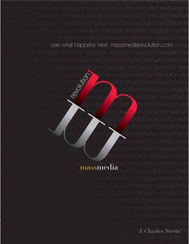 Mass Media Revolution by Pearson Higher Education