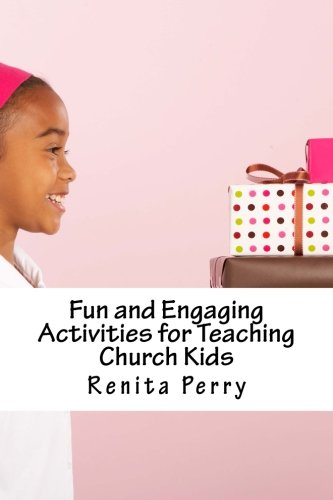 Fun and Engaging Activities for Teaching Church Kids (Engaging Activities)
