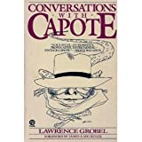 Conversations with Capote, Lawrence Grobel, 0452258022
