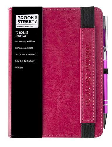 Carnet de notes A6 a6 rose Nouvelle gamme