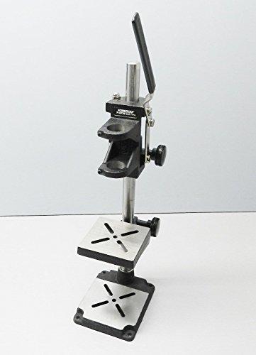 FOREDOM Drill Press P-DP30 Drillpress Stand for 30 HANDPIECE - Flex-Shaft Motor (LZ 10 UPS) (18X10X7)