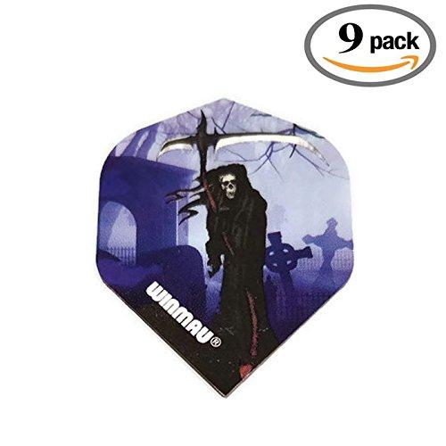 Grim Reaper Dart - 9