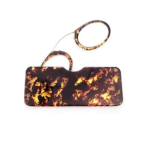 lecture lunettes 5 0 style 5 1 Léopard 5 0 Pince repose Couleur Yefree 2 nez 3 0 pincée 1 2 Unisexe de 3 Nez z0SxHn4q