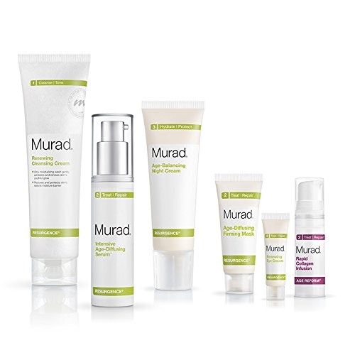 Murad Resurgence 90 Day Kit