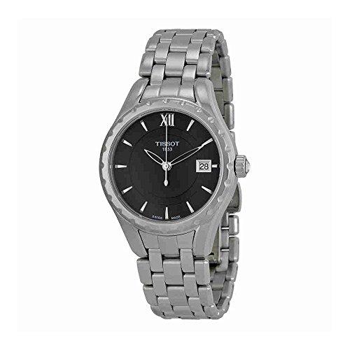 Tissot-Womens-TIST0722101105800-T-Lady-Analog-Display-Quartz-Silver-Watch