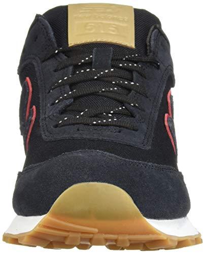 New Black hennep Balance Modern Mens Schoenen Ml515v1 Classics pOCfqpwxr
