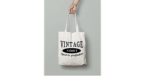 Amazon Personalized Bag Canvas Tote Birthday Gift