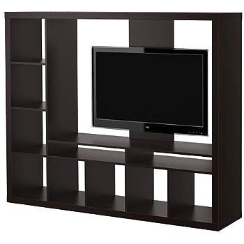 Amazon.com: Ikea Expedit Entertainment Center Tv Stand up