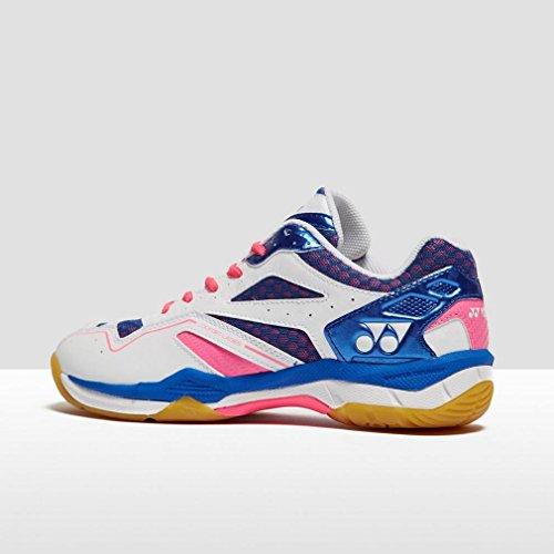 Yonex Power Cushion Comfort Women's Indoor Court Shoes, Pink, UK7