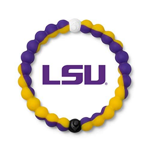 Lokai Collegiate Bracelet Louisiana University product image