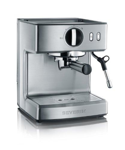 Severin-KA-5990-Cafetera-espresso-acero-inoxidable-1200-W