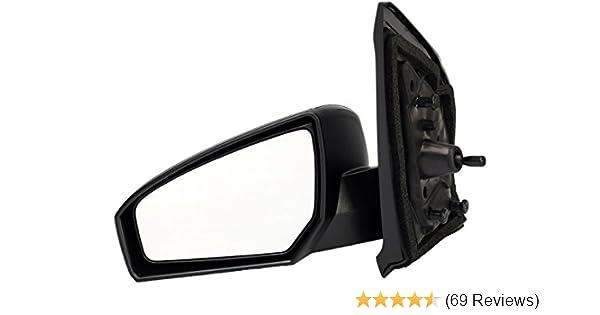 Door Mirror Left Dorman 955-982 fits 07-12 Nissan Sentra