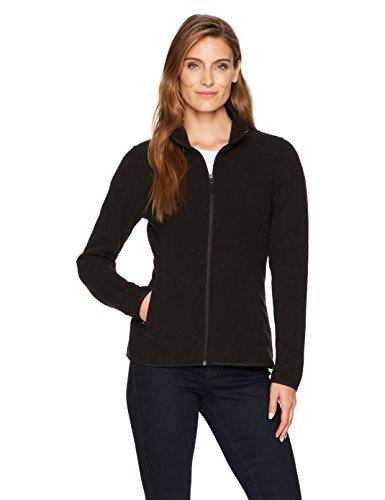Zip Black Fleece - 1