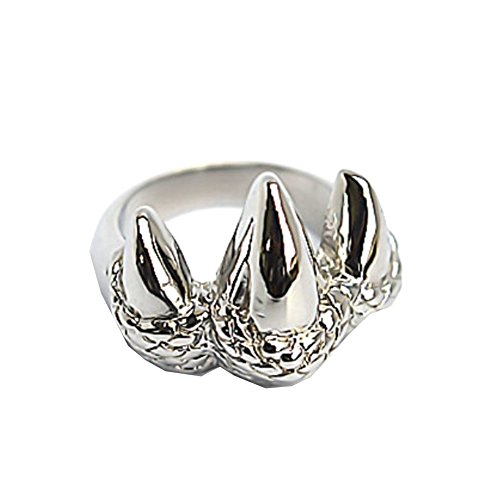 [RI1210024C1 Stainless Steel Fashion Constellation Tourism Memorial Men's Ring] (Famous Musical Costume Designers)