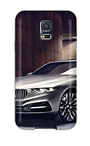 Brand New S5 Defender Case For Galaxy (bmw Pininfarina Gran Lusso Coupe 2013)