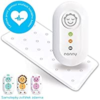 THE EUROPEAN NANNY BABY MOVEMENT MONITOR - EU MEDICAL DEVICE SIDS ...