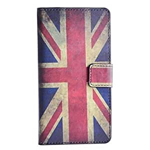 Kinston Large and Small Heart Pattern PU Leather Full Body Case with Stand for Nokia Lumia 520