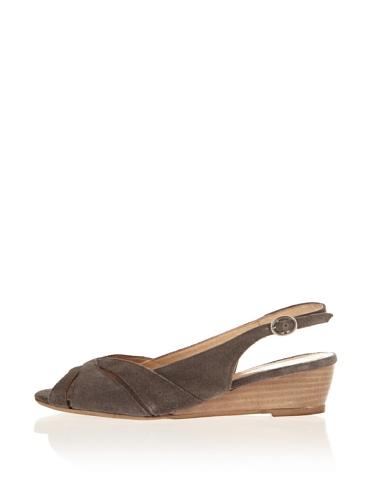 Carla samuel sandales keil-gris
