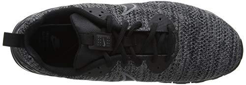 Max Sneakers Black Lw NIKE Air Motion Schwarz 002 Black Le Herren qawxEYSC1