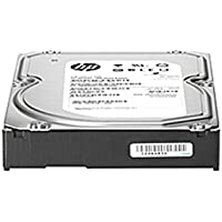 HP 1 TB 3.5 Internal Hard Drive - SATA - 7200rpm - 1 Pack (Certified Refurbished)