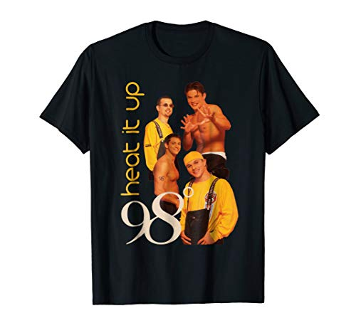 Love Degrees Show Cool 98 T-shirt Perfect