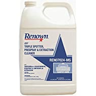 Best Triple Spotter Prespray Extraction Cleaner