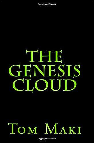 The Genesis Cloud